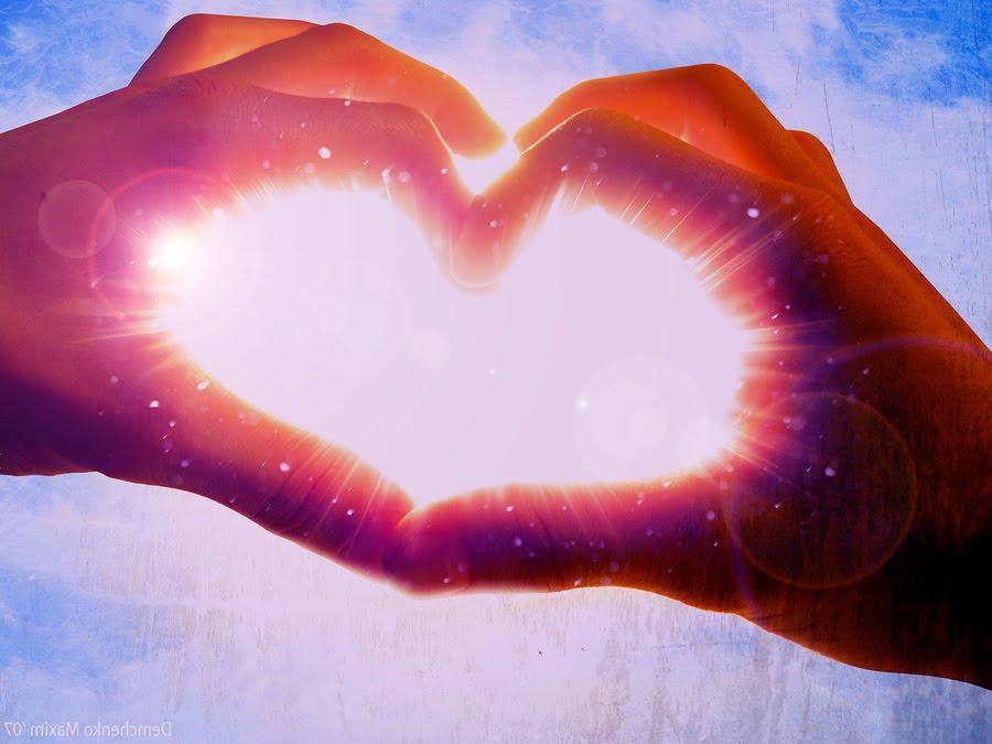 Petits textes ou phrases spirites du jour :-) Sunshine-love