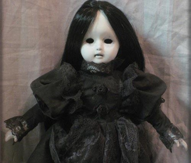 Image result for dolls scary