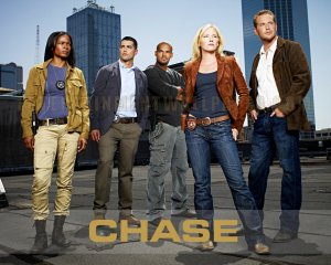 Chase...starring Cole Hauser