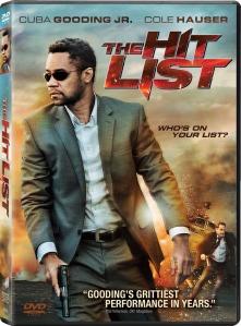 The Hit List DVD