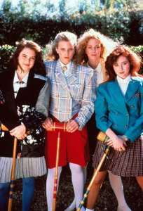 The Original Mean Girls