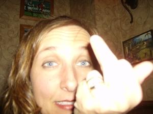 Finger 2