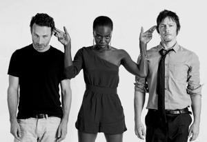 Norman 2 guys & a girl