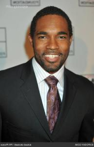 Hey...it's Max Brody from Eastwick (okay, his real name is Jason George)
