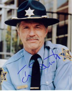 Sherriff Brock
