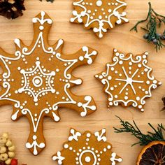 Gingerbread perfection