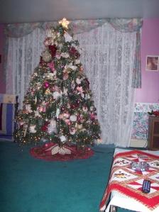 Mommy's tree