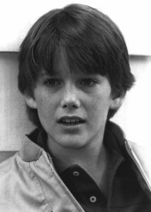 Ethan Hawke  (anyone else remember the movie Explorers??  River Phoenix was in it too.