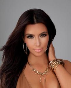 Kim Kardashian What is this woman famous for???
