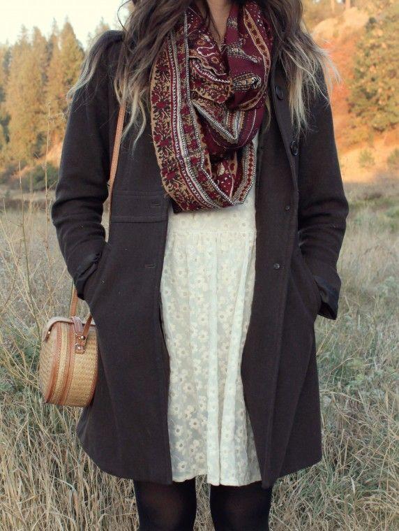 fall Coat