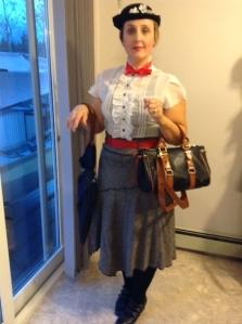 Me Mary Poppins