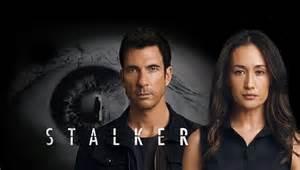 Stalker on CBS