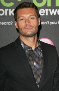 Who else wants to thunder punch Ryan Seacrest in the face??