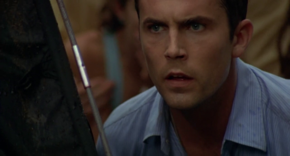 Desmond Harrington is fine! Via the Google