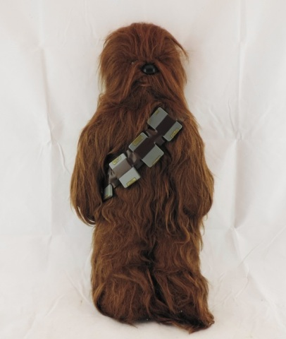 chewbacca-doll