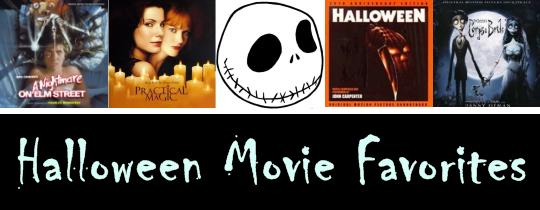 Halloween-Movie-Favorites