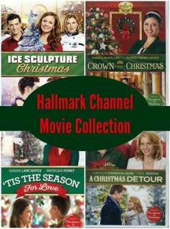 Hallmark-Channel-Christmas-Movie-Collection