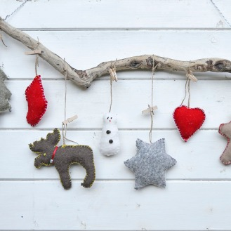 homemade-christmas-decoration-items-homemade-christmas-ornaments-ideas-simple-christmas-decorations-ideas