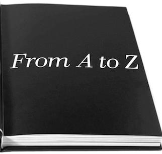 AZ Book