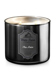 Anise Candle